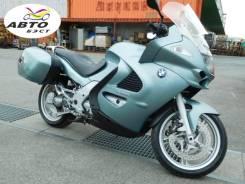 BMW K 1200 GT. 1 200 куб. см., исправен, птс, без пробега