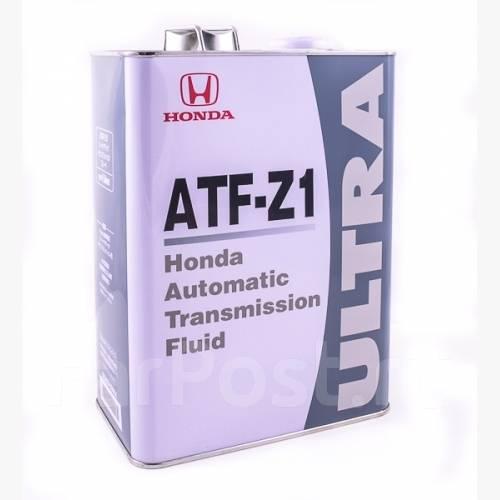 Honda. Вязкость ATF-Z1, синтетическое. Под заказ