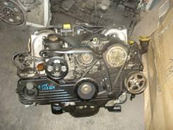 Двигатель в сборе. Subaru Impreza, GF2, GF1, GC2, GC1 Двигатели: EJ15E, EJ15, EJ151