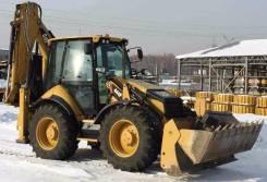 Caterpillar. Продам экскаватор-погрузчик Cat 444F, 4 400 куб. см.