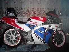 Honda VFR. 400 куб. см., исправен, птс, с пробегом