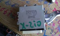 Блок управления светом. Toyota Mark X, GGA10 Toyota Mark X Zio, ANA15, ANA10, GGA10 Двигатель 2GRFE