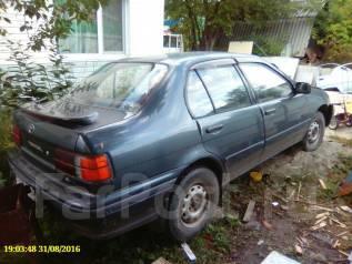 Toyota Tercel. NL40 EL40