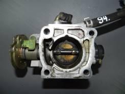 Заслонка дроссельная. Mazda Demio, DW5W, DW3W Двигатель B3