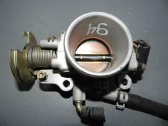 Заслонка дроссельная. Mazda Demio, DW3W, DW5W Двигатели: B3E, B3ME