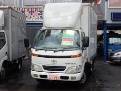 Toyota Dyna. , 2 800 куб. см., 2 000 кг. Под заказ