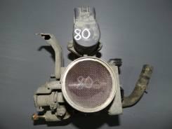 Заслонка дроссельная. Nissan: Rasheen, Sunny, Lucino, AD, Wingroad, Presea, Pulsar, Sunny California Двигатель GA15DE