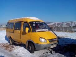 ГАЗ 322132. Продам газель, 2 400 куб. см., 13 мест