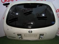 Дверь багажника. Nissan Primera, WHP12, WRP12, WTP12, WTNP12 Nissan Primera Wagon, WRP12, WHP12, WTP12, WTNP12 Двигатели: QR20DE, SR20VE, QR25DD