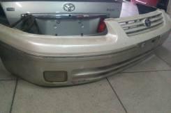 Бампер. Toyota Camry Gracia, MCV25, MCV25W, SXV20, SXV20W, MCV21W, MCV21, SXV25, SXV25W Двигатели: 5SFE, 2MZFE