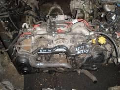 Двигатель в сборе. Subaru Legacy Lancaster, BH9 Двигатель EJ254