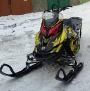 BRP Ski-Doo Summit X 163. исправен, есть птс, с пробегом