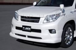 Обвес кузова аэродинамический. Toyota Land Cruiser Prado, GRJ150L, GDJ150L, GDJ150W, GRJ150. Под заказ