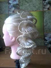 Обучение! Научу плести красивые косы и делать Причёски