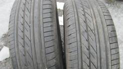 Goodyear Eagle RV-S. Летние, 2011 год, износ: 10%, 2 шт
