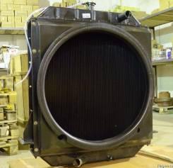 Радиатор охлаждения двигателя. Xcmg. Под заказ