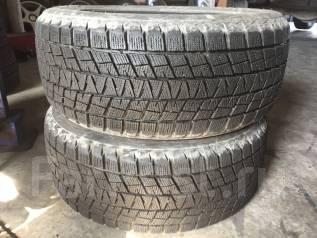 Bridgestone Blizzak DM-V1. Зимние, 2012 год, износ: 20%, 1 шт