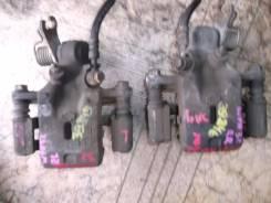 Суппорт тормозной. Nissan Cefiro, A32, A33, PA33, WPA32, PA32, WA32