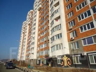 2-комнатная, улица Ватутина 4а. 64, 71 микрорайоны, агентство, 57 кв.м. Дом снаружи