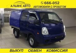 Kia Bongo III. KIA Bongo III, 2 900 куб. см., 1 250 кг.