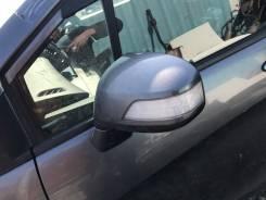 Зеркало заднего вида боковое. Honda Freed, GB3, GB4