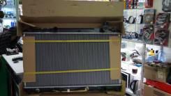 Радиатор охлаждения двигателя. Toyota Venza Toyota Camry, ACV40, AVV50, ACV45 Двигатель 2AZFE