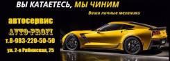 AvtoProfi Ремонт отечественных и импортных автомобилей