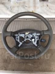 Руль. Toyota Land Cruiser, HDJ100L Двигатель 1HDFTE