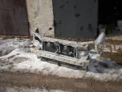 Рамка радиатора. Toyota Ipsum, SXM10