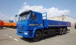 Спецстроймаш К-702М-ОП-Т. Камаз 65117-776052-19 Евро 4 борт без т/к, 12 000 куб. см., 10 т и больше