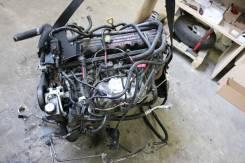 Двигатель JEEP GRAND CHEROKEE WJ40 306MX18
