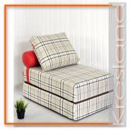 Модульная кресло- кровать Коста (COSTA WHITE)