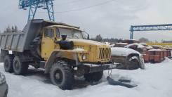 Урал 55571. Продается грузовик , 1 000 куб. см., 10 000 кг.