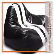 Кресло-мешок Sport Bag (черный)
