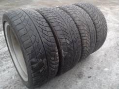 Bridgestone TS-02. Летние, 2010 год, износ: 30%, 4 шт