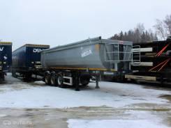 MEGA. Полуприцеп, 40 000 кг.