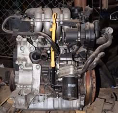 Двигатель в сборе. Volkswagen Golf Volkswagen Beetle Volkswagen Bora Volkswagen Jetta Двигатели: AUQ, CAVD, AAZ, CAYC, CAXA, CAYB, CBZA, ATD, AFN, ASZ...