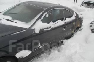 Стекло боковое. Mercedes-Benz CLK-Class, W208 Двигатели: 111, 975