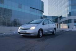 Toyota Prius. вариатор, передний, 1.5, бензин, 145 тыс. км