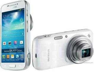 Samsung Galaxy S4 Zoom 4G SM-C1050. Б/у