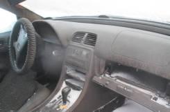 Панель приборов. Mercedes-Benz CLK-Class, W208 Двигатели: 111, 975