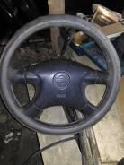 Подушка безопасности. Nissan AD, VGY11, WHY11, VSB11, WHNY11, VY11, VHB11, WPY11, VENY11, WFY11, VFY11, VHNY11, VEY11, WRY11, WFNY11 Nissan Wingroad...