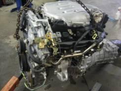 Двигатель в сборе. Infiniti M35 Infiniti FX35 Двигатель VQ35DE. Под заказ
