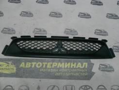 Решетка радиатора верхняя Mitsubishi ASX GA1W 4A92