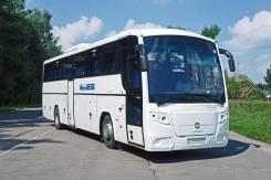 Scania Лиаз Круиз, 2016. Продам автобус Лиаз Круиз на шасси Scania в Омске, 13 000 куб. см., 47 мест