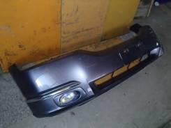 Бампер. Honda Odyssey, RB3, RB4, RB1, RB2 Двигатель K24A