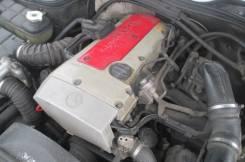 Двигатель в сборе. Mercedes-Benz CLK-Class, W208 Двигатели: 111, 975