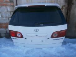 Дверь багажника. Toyota Caldina, ST215, ST210G, ST215W, ST215G, ST210 Двигатель 3SGTE