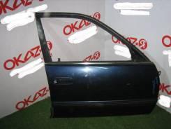 Дверь боковая. Toyota Sprinter, CE110, CE113, AE114, AE111, AE110, CE114