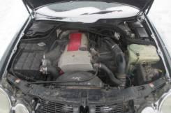 Автоматическая коробка переключения передач. Mercedes-Benz CLK-Class, W208 Двигатели: 111, 975